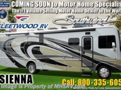New 2019 Fleetwood Southwind 37F 2 Full Baths W/ Theater Seats, Bunks, 7KW Gen available in Alvarado, Texas