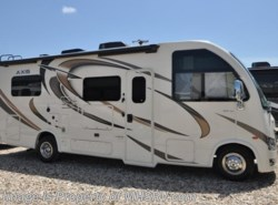 New 2019 Thor Motor Coach Axis 24.1 RUV for Sale W/Stabilizers available in Alvarado, Texas