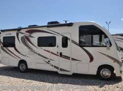 New 2019 Thor Motor Coach Axis 25.2 RUV for Sale W/ 15K A/C & OH Loft available in Alvarado, Texas
