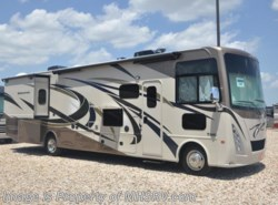 Used 2017 Thor Motor Coach Windsport 35M Bath & 1/2 W/ Ext TV, Res Fridge, King available in Alvarado, Texas