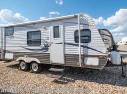 Used 2011 Dutchmen Sport 185DB Bunk Model Travel Trailer RV for Sale available in Alvarado, Texas