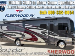 New 2019 Fleetwood Bounder 36F 2 Full Baths, Bunk Model W/Tech Pkg, OH Loft available in Alvarado, Texas