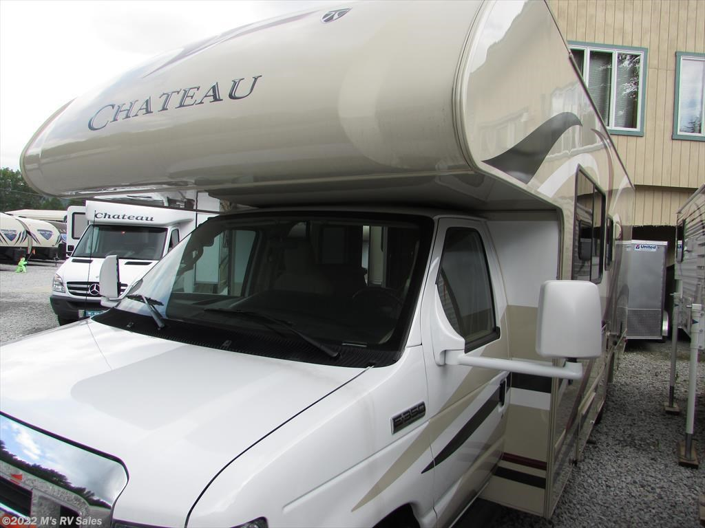 Motorhomes For Sale In California Every Used Motorhome