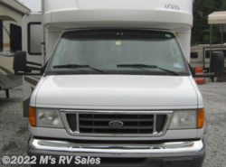 Used 2007  Gulf Stream Conquest B-Touring Cruiser 5270 by Gulf Stream from M's RV Sales in Berlin, VT