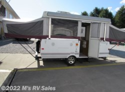 Used 2007 Fleetwood Coleman Saratoga 4135 available in Berlin, Vermont