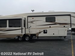 New 2015  Forest River Cedar Creek 38FB2 by Forest River from National RV Detroit in Belleville, MI