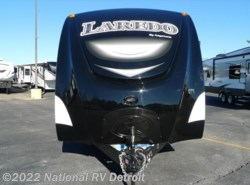 New 2016  Keystone Laredo 25BH by Keystone from National RV Detroit in Belleville, MI