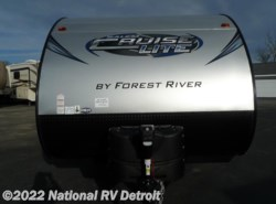 New 2016  Forest River Salem Cruise Lite 261BHXL by Forest River from National RV Detroit in Belleville, MI