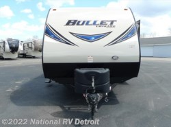New 2017  Keystone Bullet 272BHS by Keystone from National RV Detroit in Belleville, MI