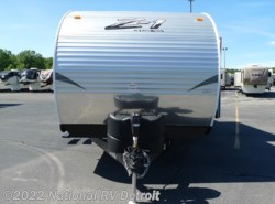 New 2017  CrossRoads Z-1 ZT301BH by CrossRoads from National RV Detroit in Belleville, MI