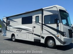 New 2017  Forest River FR3 29DS by Forest River from National RV Detroit in Belleville, MI