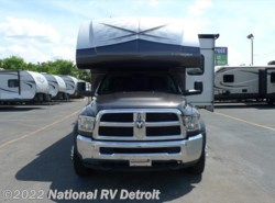 New 2017  Dynamax Corp  Isata 5 36DSD by Dynamax Corp from National RV Detroit in Belleville, MI