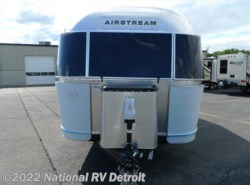 New 2017  Airstream  Airstream Flying Cloud 23FB by Airstream from National RV Detroit in Belleville, MI