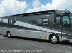 Used 2006  Fleetwood  Revolution 40LE by Fleetwood from National RV Detroit in Belleville, MI