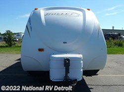 Used 2009  Keystone Bullet 295BHS by Keystone from National RV Detroit in Belleville, MI