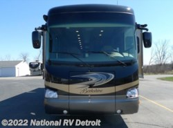 New 2017  Forest River Berkshire 34QS-340 by Forest River from National RV Detroit in Belleville, MI