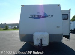 Used 2008  Gulf Stream Emerald Bay 30FKRQ by Gulf Stream from National RV Detroit in Belleville, MI