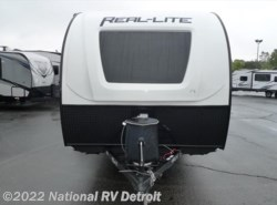 New 2017  Palomino Real-Lite Mini 180 by Palomino from National RV Detroit in Belleville, MI