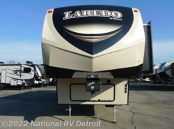 New 2017  Keystone Laredo 325RL by Keystone from National RV Detroit in Belleville, MI