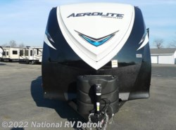 New 2017  Dutchmen Aerolite Luxury Class 272RBSS by Dutchmen from National RV Detroit in Belleville, MI