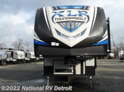 New 2017  Forest River XLR Thunderbolt 340AMP by Forest River from National RV Detroit in Belleville, MI