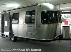New 2017  Airstream  Airstream Sport 22FB by Airstream from National RV Detroit in Belleville, MI