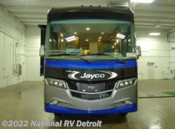 New 2017  Jayco Precept 36T by Jayco from National RV Detroit in Belleville, MI