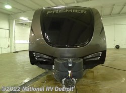 New 2017  Keystone Premier 29RKPR by Keystone from National RV Detroit in Belleville, MI