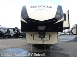 New 2017 Dutchmen Denali 335RLK available in Belleville, Michigan