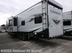 New 2018 Keystone Carbon 387 available in Belleville, Michigan