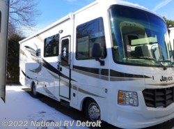 New 2018 Jayco Alante 29S available in Belleville, Michigan