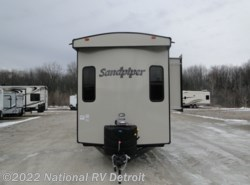 New 2018 Forest River Sandpiper Destination 403RD available in Belleville, Michigan