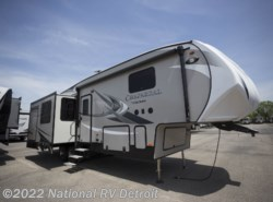 New 2019 Coachmen Chaparral 298RLS available in Belleville, Michigan