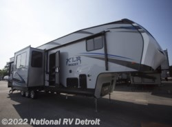 New 2019 Forest River XLR Boost 37TSX13 available in Belleville, Michigan