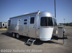 New 2019 Airstream  Airstream Flying Cloud 25RB available in Belleville, Michigan