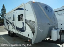 New 2016 Northwood Arctic Fox 28F Silver Fox Edition available in Poway, California
