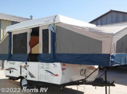 Used 2014  Forest River Flagstaff 205 by Forest River from Norris RV in Casa Grande, AZ