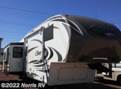Used 2014  Keystone Cougar 333MKS by Keystone from Norris RV in Casa Grande, AZ