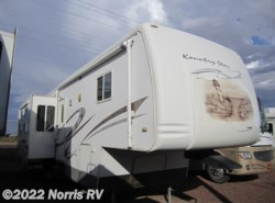 Used 2003  Newmar Kountry Star 33KS by Newmar from Norris RV in Casa Grande, AZ