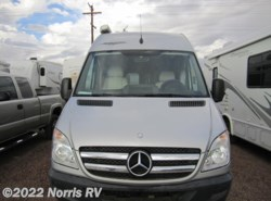 Used 2012  Pleasure-Way Plateau  by Pleasure-Way from Norris RV in Casa Grande, AZ