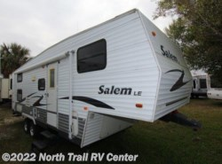 Used 2006  Forest River Salem LE  by Forest River from North Trail RV Center in Fort Myers, FL