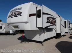 Used 2009  Keystone Montana  by Keystone from North Trail RV Center in Fort Myers, FL