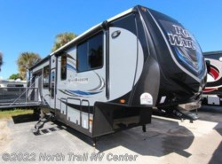 New 2015  Heartland RV Road Warrior  by Heartland RV from North Trail RV Center in Fort Myers, FL