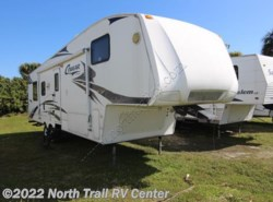 Used 2007  Keystone Cougar  by Keystone from North Trail RV Center in Fort Myers, FL