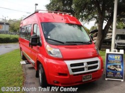 New 2016  Winnebago Travato