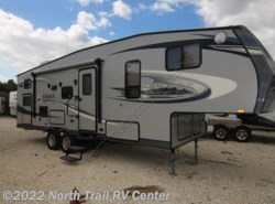 Used 2012  Jayco Eagle HT  by Jayco from North Trail RV Center in Fort Myers, FL