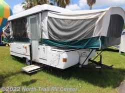 Used 2001  Coleman  Grand Tour by Coleman from North Trail RV Center in Fort Myers, FL
