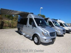 New 2017  Pleasure-Way Ascent Ts by Pleasure-Way from North Trail RV Center in Fort Myers, FL