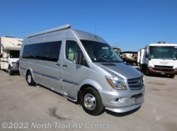 Used 2015  Airstream Interstate  by Airstream from North Trail RV Center in Fort Myers, FL