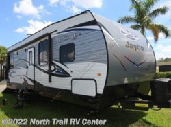 New 2017  Jayco Octane Superlite by Jayco from North Trail RV Center in Fort Myers, FL